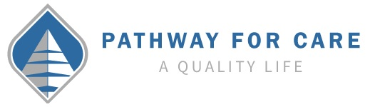 Pathways For Care Logo