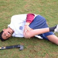 Emergency First Aid for Sports - (6 Hour Training Course)